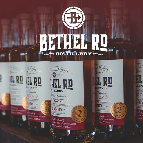 Bethel Rd Website Design
