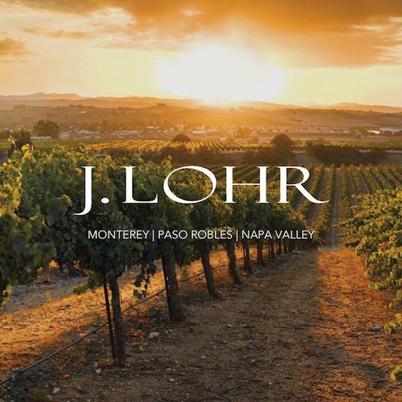 J.LOHR Website Design