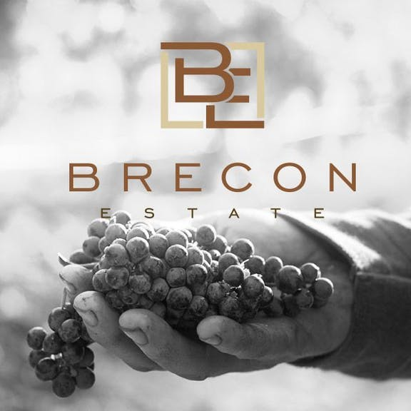 Brecon Estate Website Design