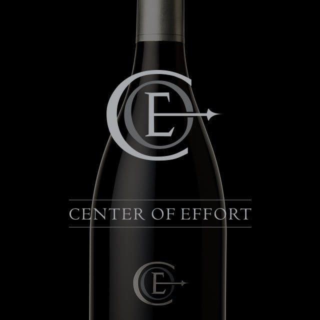 Center of Effort Website Design