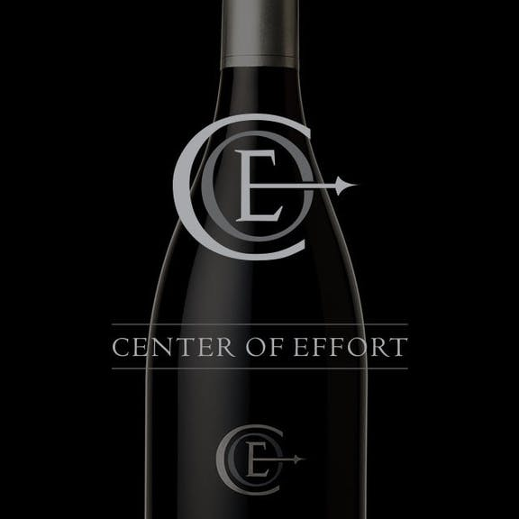 Center of Effort Website Design