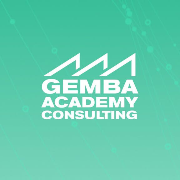 Gemba Website Design