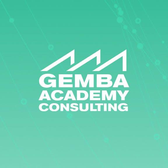 Gemba Website Design
