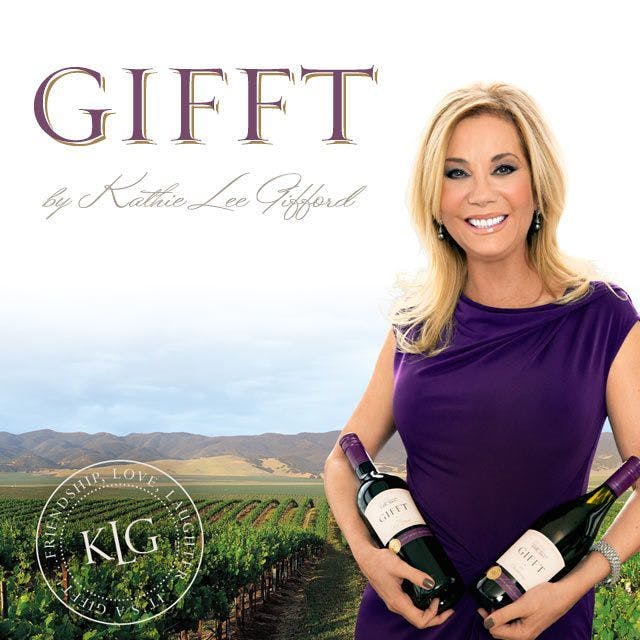 Gifft Website Design
