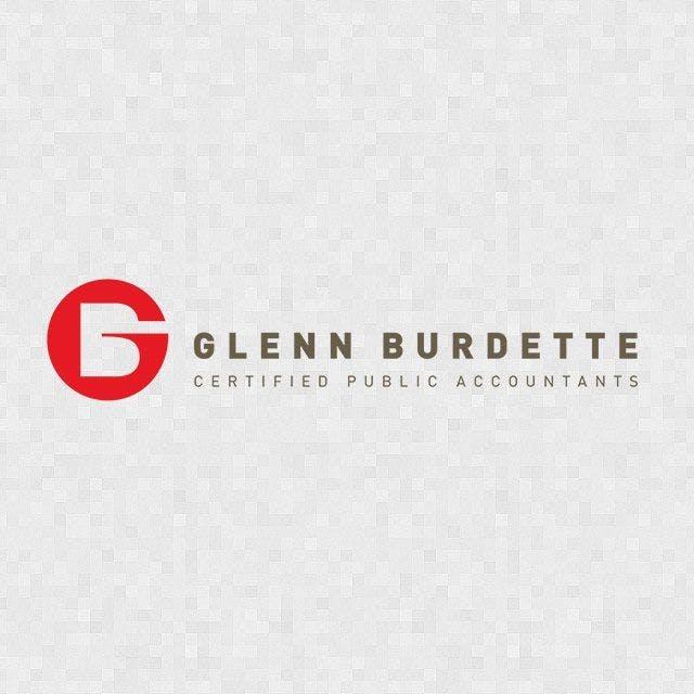Glenn Burdette Website Design