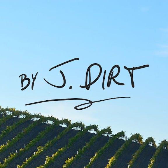 J. Dirt Wines Website Design
