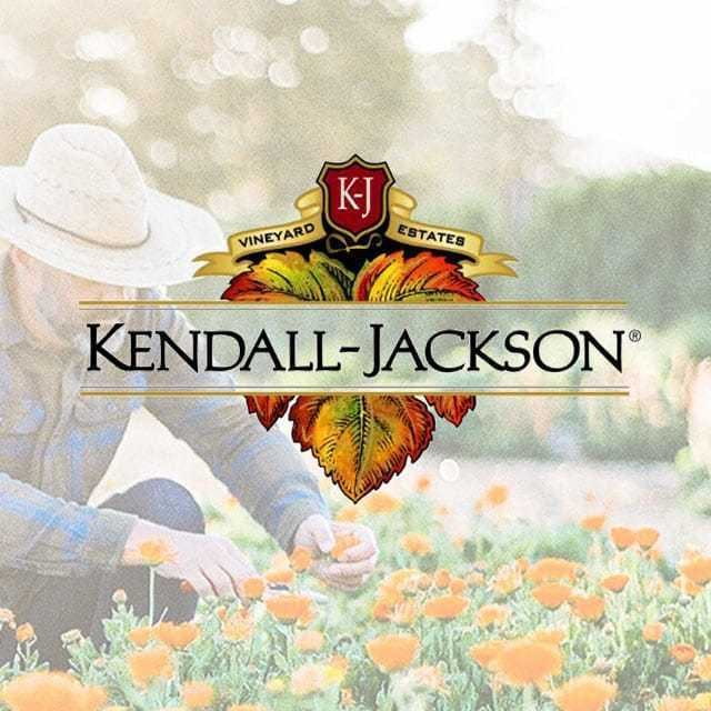Kendall Jackson Website Design