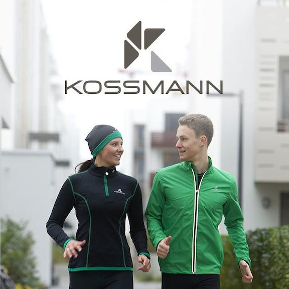 Kossmann Website Design