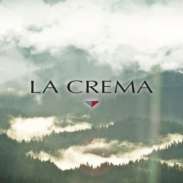 La Crema Website Design
