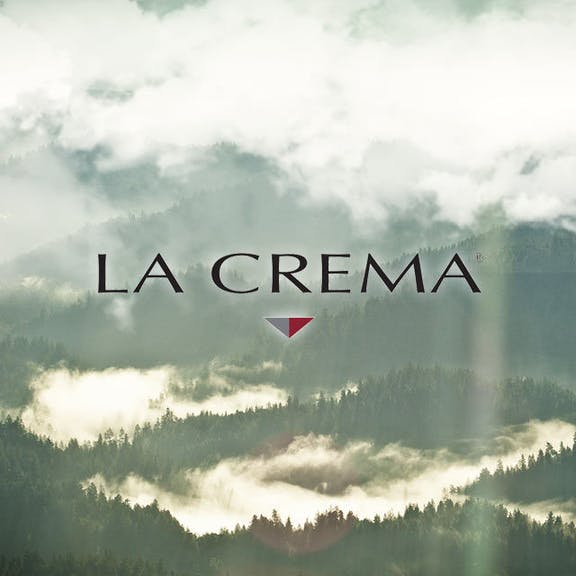 La Crema Website Design