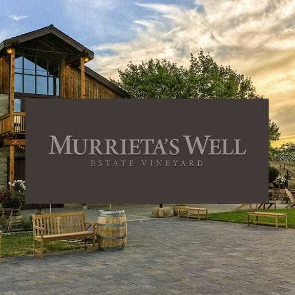 Murrieta's Well Website Design