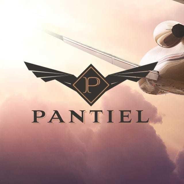 Pantiel Website Design
