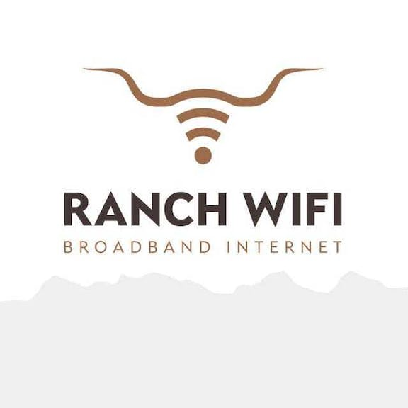 Ranch Wifi Website Design