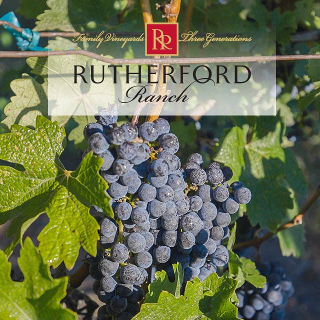 Rutherford Ranch Website Design