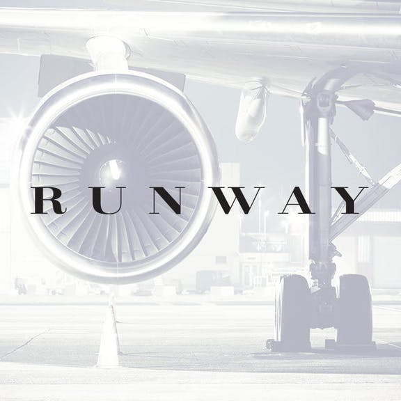 Runway Vineyards Website Design