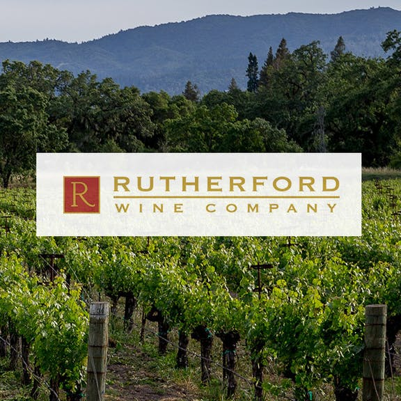 Rutherford Wine Company Website Design