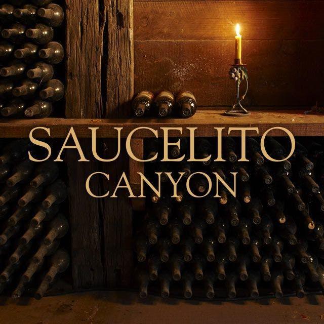 Saucelito Canyon Website Design