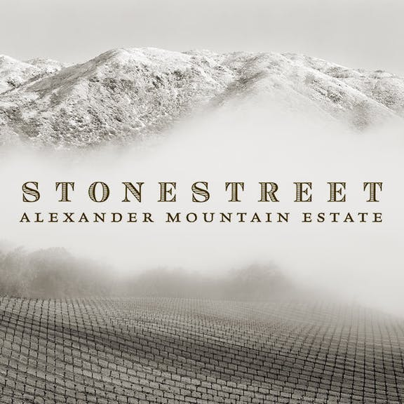 Stonestreet Estate Vineyards Website Design