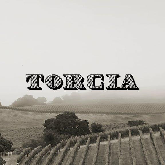 Torcia Wines Website Design
