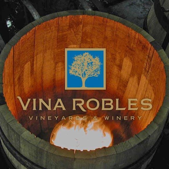 Vina Robles Website Design