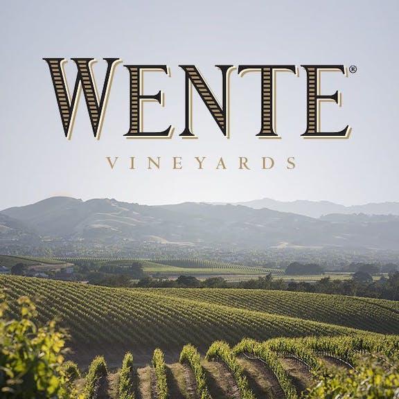 Wente Vineyards Website Design