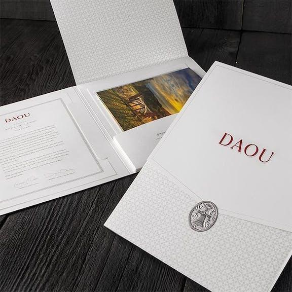 Daou Print Design