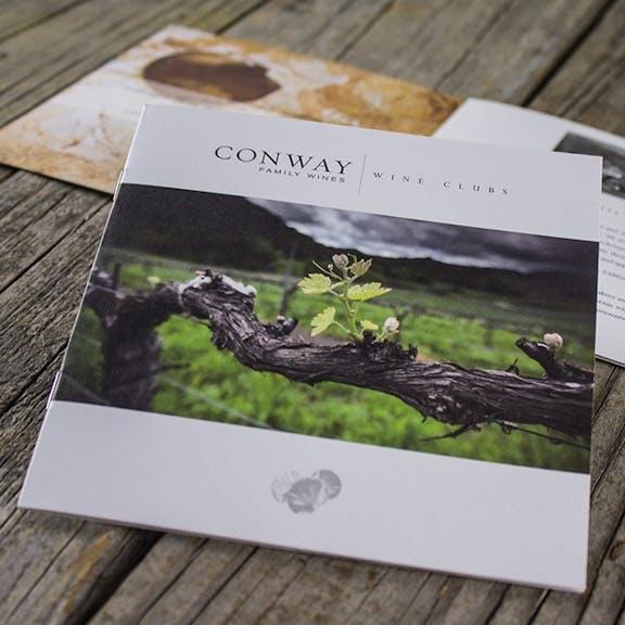 Conway Print Design