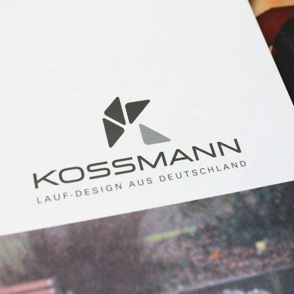 Kossmann Print Design