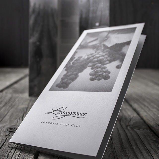 Longoria Print Design