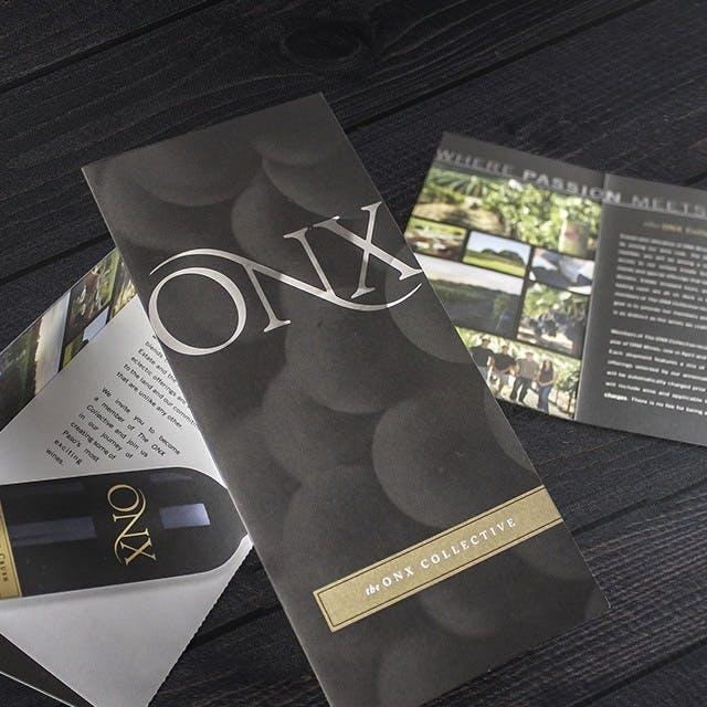 Onx Print Design