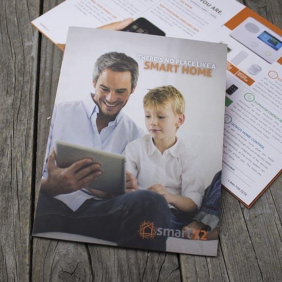 Smart 72 Print Design