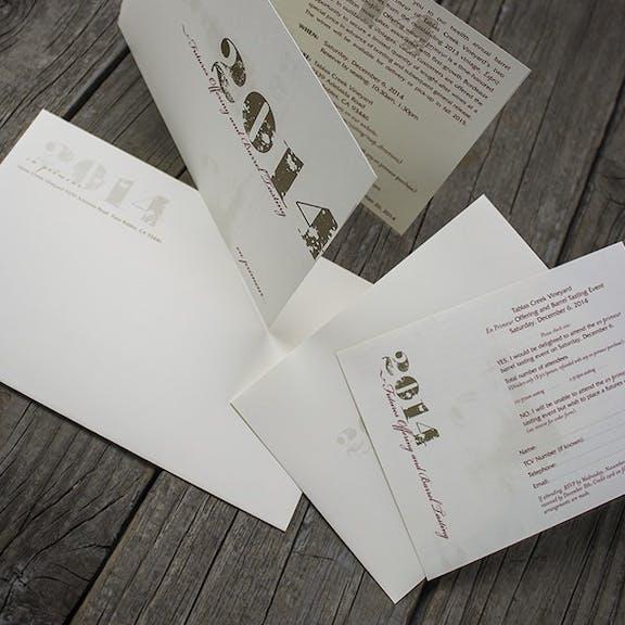 Tablas Creek Print Design